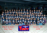 YSST Team Pictures